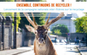 Ensemble Recyclons
